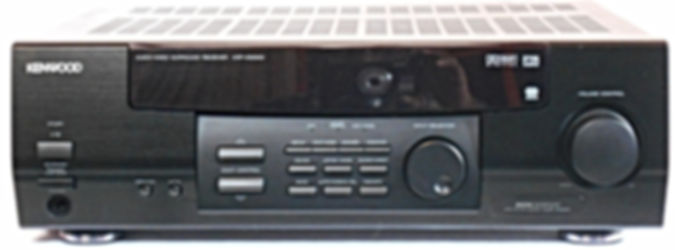 Kenwood KRF-V5050D Receiver
