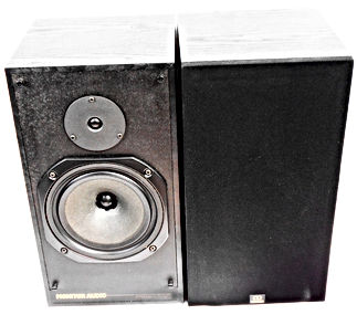 Monitor Audio R-252 Speakers