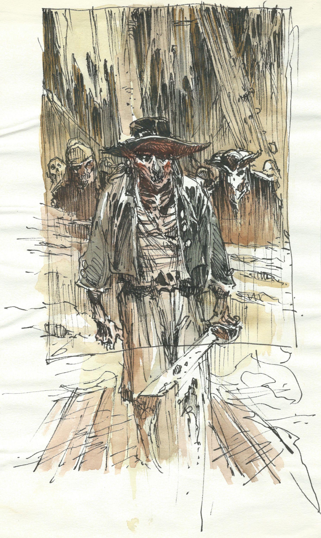 Pirates 9