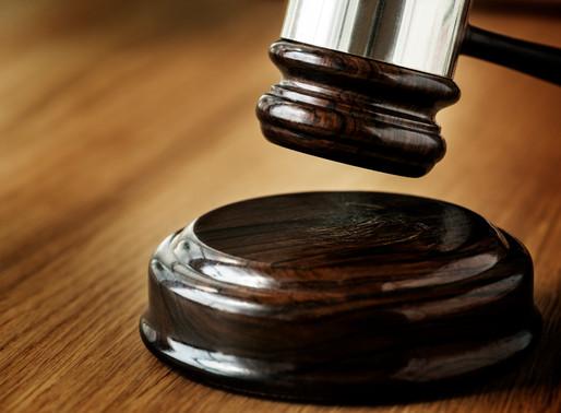 Supreme Court Decision on Victim Fine Surcharge