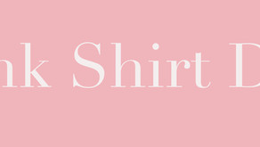 February 24 - Pink Shirt Day - Stand Up Against Bullying