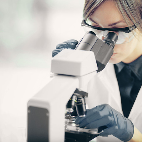 As diagnostic technology evolves – we will still need answers