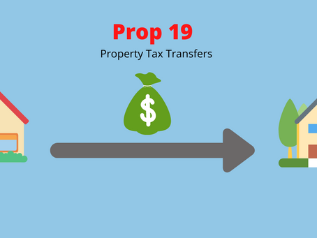 How California Prop 19's property tax law can save you thousands