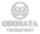 Logo Odonata Transport la reunion