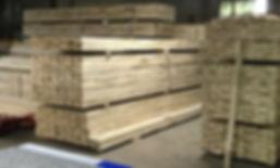 TM Wood - Shop