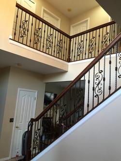 Stair designs by TM