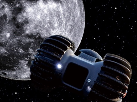 【適時開示】世界初、民間主導の月面ローバー開発ベンチャーとのパートナー契約締結