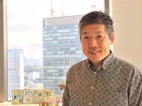 【Founder&CEO Profile】