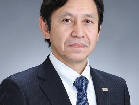 【人事】元東芝理事山口慶剛氏、エグゼクティブ戦略プロデューサ就任のご報告