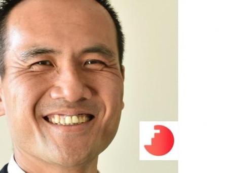 【東京ガス㈱ 法人向け新サービス統括・奥田篤副部長】9月14日(月)からやぶり道場講演会