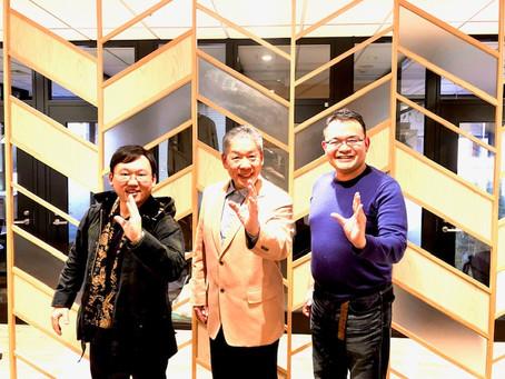 【NEW】J-Entry(Japan Market Entry)連携合意のお知らせ
