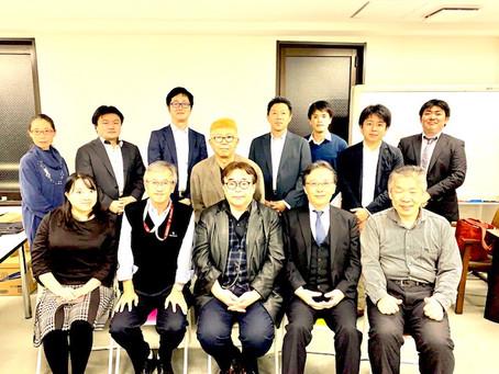 「11/25横河電機㈱阿部常務講演会:海外へのからやぶり。グローバルな外部環境変化と国内企業の挑戦」からやぶり道場