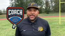 BTC names Parkville's Justin Payne Coach of the Week
