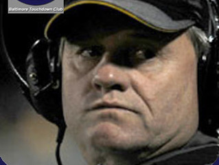South Carroll's Steve Luette honored by the BTC for Week 10