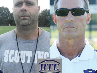 Glenelg's Schaffer and Boonsboro's Akers named BTC Co-Coaches of the Week