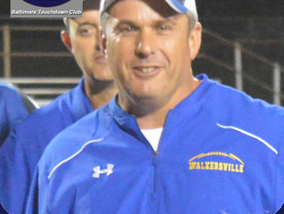 Walkersville's Polce named BTC Coach of the Week