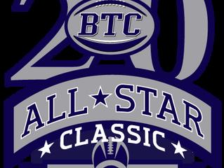 Calling all BTC All-Star Alumni