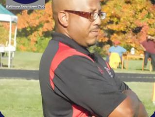 Edmondson's Corey Johnson is the Week 9 BTC Coach of the Week