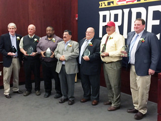 MFCA inducts 7 into its Hall of Fame