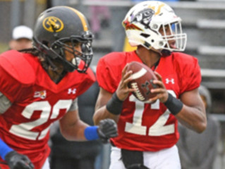BTC and Maryland Crab Bowl to partner