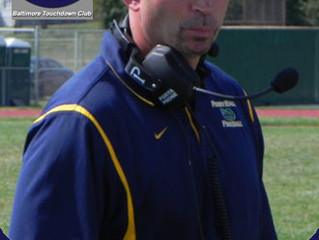 After 100th win, Perry Hall's Robinson is named BTC Coach of the Week