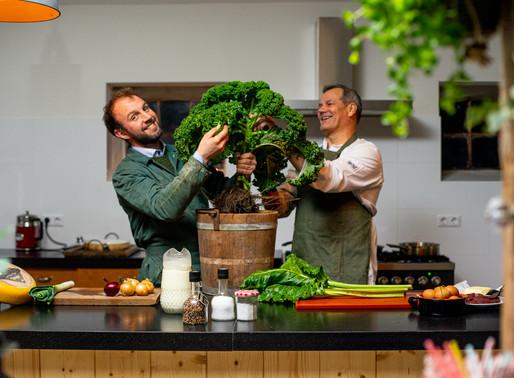 """""""Boerenrestaurant"""" Speciaal voor gezinnen"""