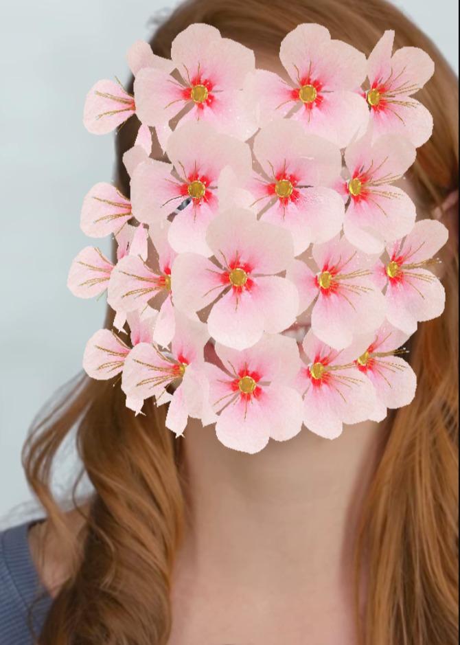 FlowerMask