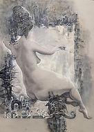 Александра Сперанская купить картину
