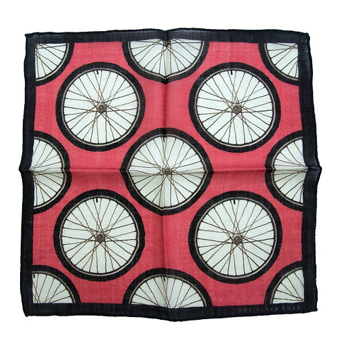THE RED WHEEL WOOL