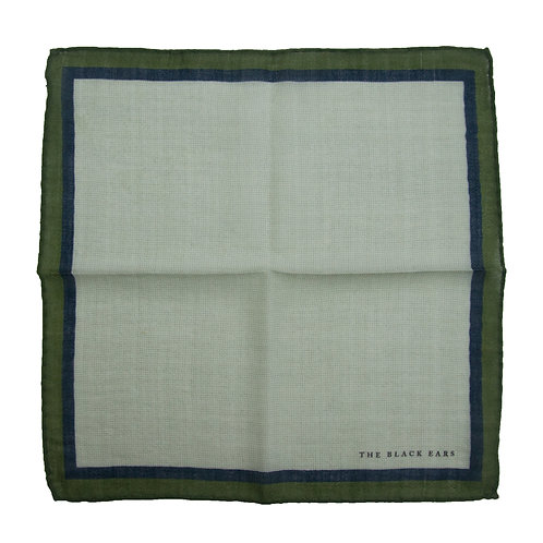THE CLASSIC STYLE WOOL Green