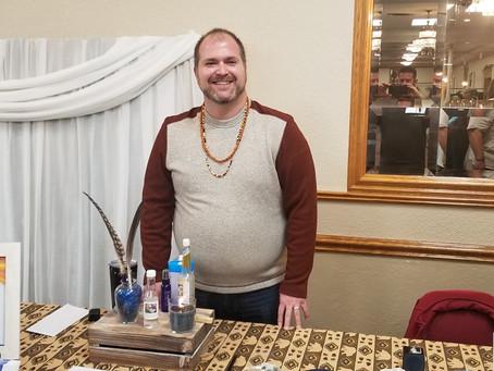 Whiteside County Body, Mind, Spirit Expo photos