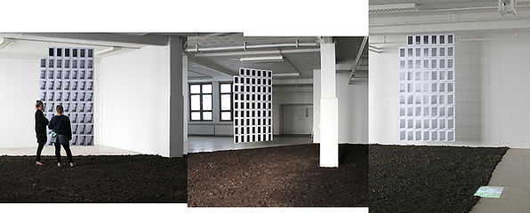 LuziaRux_Feld_Ekphorie_Ausstellungsansic