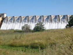 Midmar Dam March 2018