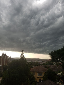 Stormy Weather March 2018