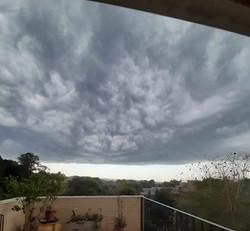 Feb 2020 storm brewing