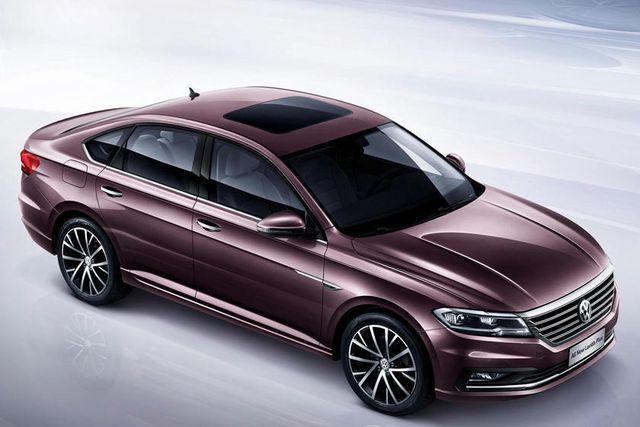 10. Volkswagen Lavida - 143.686 chiếc