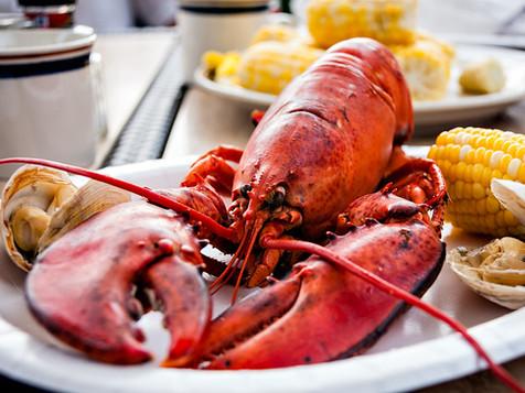 Summer Lobster Bake Special!