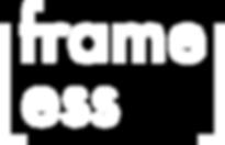 frameless_logo_klein_weiß_600ppi.png