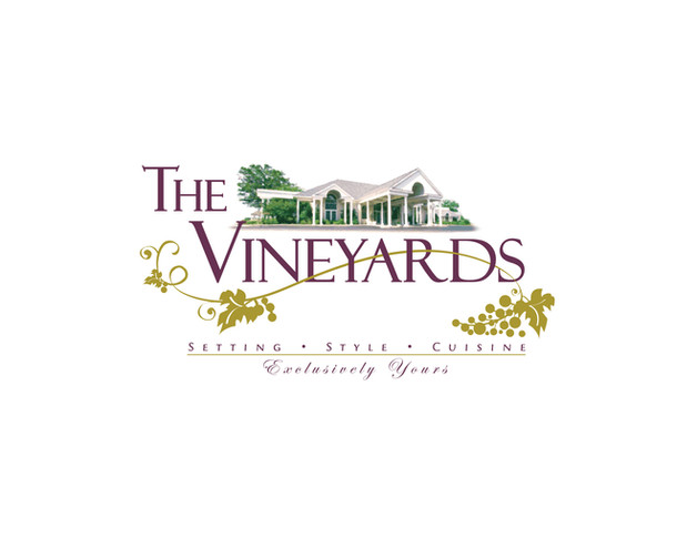 Restaurant & Vinyard Logo