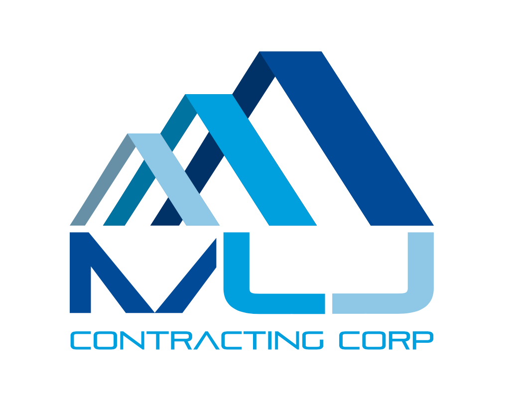 Contracting Corporation Logo