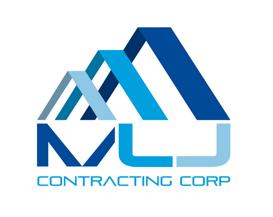 Contracting Corporation Logo