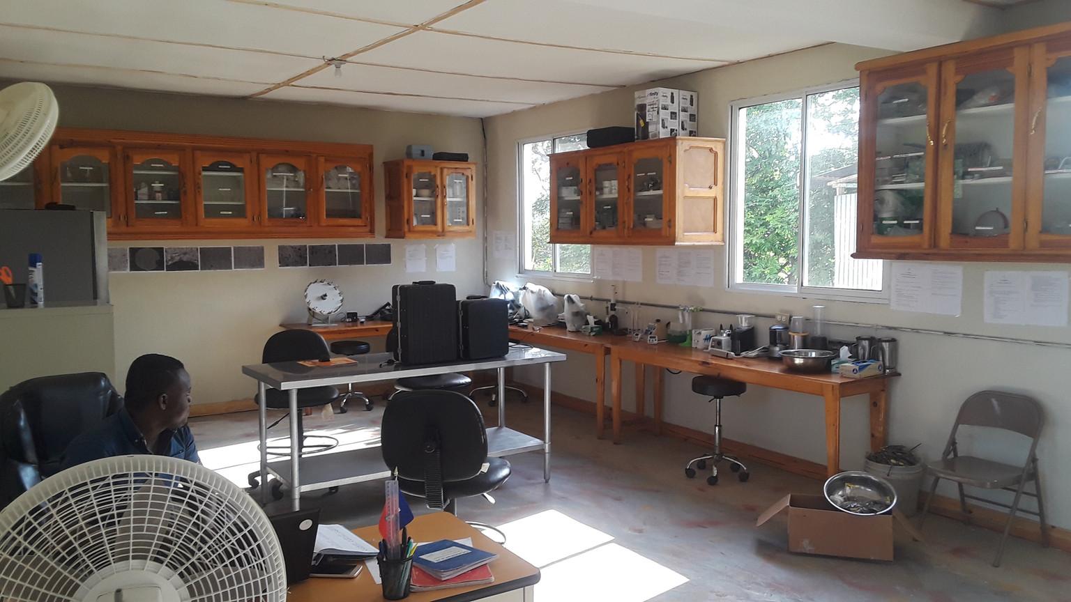 iF New Lab
