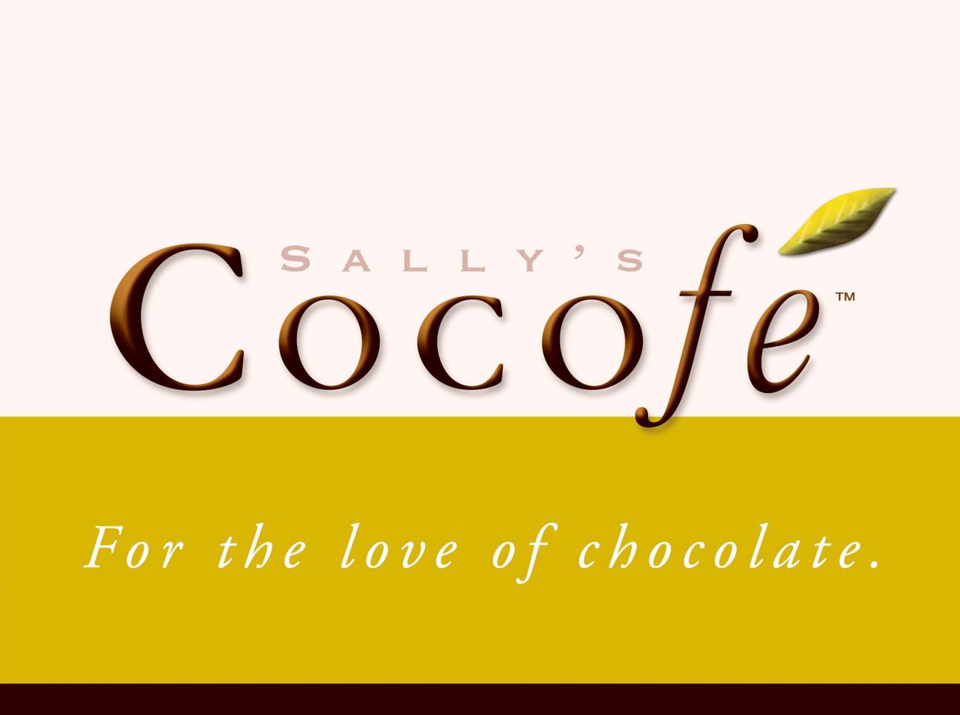 Specialty Restaurant Logo