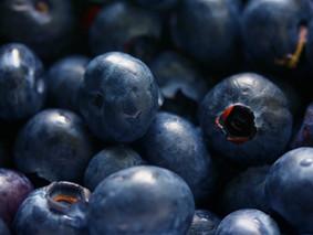 De blauwe bes | Een pakketje aan gezondheidsvoordelen!