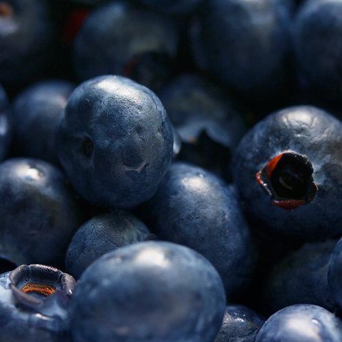 Blueberry & Raspberry Jam