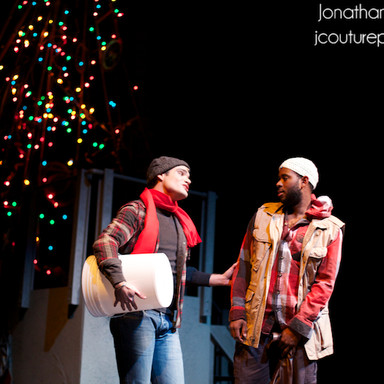 """RENT"" at Lyric Theatre"