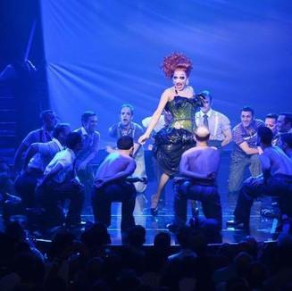 Broadway Bares 25: Top Bottoms of Burlesque