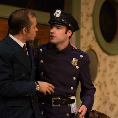 """""""Arsenic and Old Lace"""" at St. Michaels Playhouse"""
