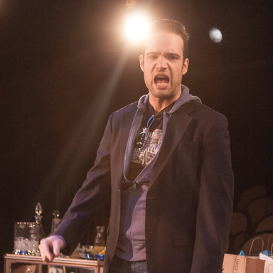 """Other Desert Cities"" at Vermont Stage"