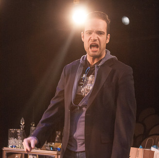 """""""Other Desert Cities"""" at Vermont Stage"""